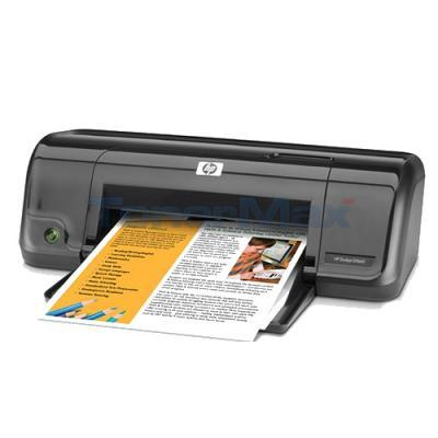 HP Deskjet D1660